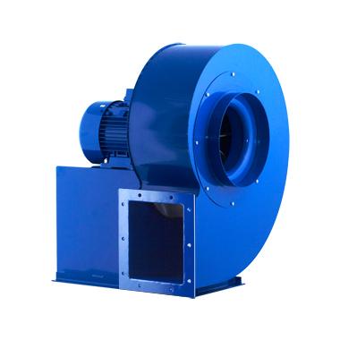 Wentylator promieniowy GMT 1