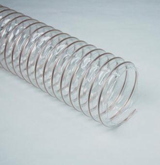 wąż przesyłowy do materiałów ścierających Master Pur CNC