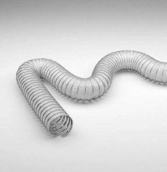 Wąż wentylacyjny Master Clip Pur