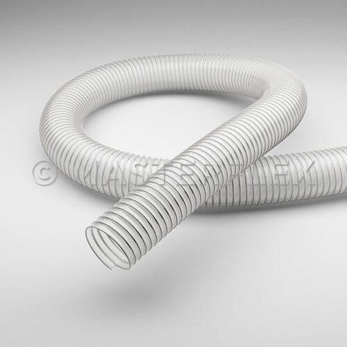 Wąż ssawno-tłoczny dopuszczony do kontaktu z żywnością – zgodny z normami FDA – lekki